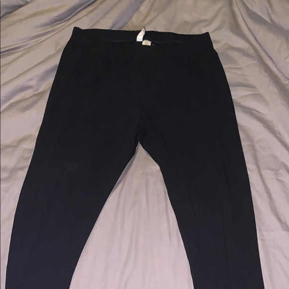 H&M Pants - h&m leggings